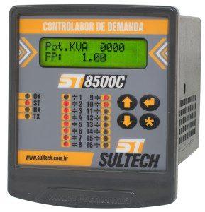 Controlador de Demanda ST8500