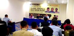 Masihu Kamaluddin: Kos Politik Jadi Cagub Butuh Rp 113 M