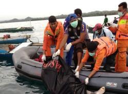 Girman, Nelayan yang Hilang Ditemukan Tewas
