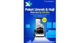 Paket Haji XL Axiata