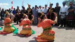Festival Budaya Tua Buton, Perkuat Pesona Indonesia