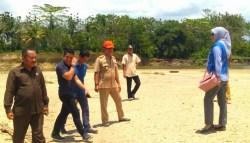 Tambang Pasir di Bibir Konaweha Ancam Banjir Dua Kecamatan di Konawe