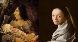 Standar Kecantikan Wanita Zaman Dulu yang Bikin Geleng-geleng Kepala