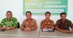 UMK Tetapkan Tiga Calon Rektor, Muhammad Nur Kembali Bertarung