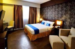 Zenith Hotel Siapkan Promo Room Awal Tahun
