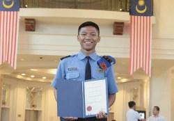 Angkatan Pertama SMK Penerbangan Cakra Nusantara Peringkat 6 Terbaik