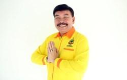Sumiharjo Pakpahan (Caleg DPR RI): Partai Berkarya Punya Solusi untuk Wujudkan Kemandirian Pangan