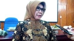 Kepala Dikmudora Kendari, Sartini Sarita. (Foto: Ade Putri/SULTRAKINI.COM)