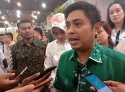 """Sambangi Sultra, Mardani H. Maming Paparkan  Pengelolaan Tambang yang """"Sehat"""""""