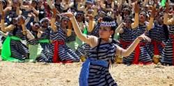 5.000 Penari akan Ditampilkan pada Festival Budaya Tua Buton 2019