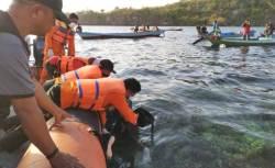 Kecelakaan Pelayaran di Talaga Buteng, Seorang Pemuda Meninggal