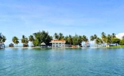 Pulau Indo, Wisata Bahari yang Dikenal sebagai Balinya Muna