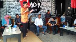 Badan Riset Ad hoc Berikan Cataan Penting untuk KPU Sultra Hasil Pemilu 2019