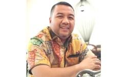 Aksan Jaya Putra Janjikan Dorong Kemajuan Pelaku UMKM dan Infrastruktur Kendari