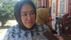 Anggota DPR RI dapil Sultra, Tina Nur Alam. (Foto: Dok/SULTRAKINI.COM)
