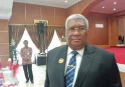 Gubernur Sultra, Segera Audit Pengurus KONI Sebelumnya