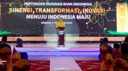 Kepala Kantor Perwakilan Bank Indonesia Sultra, Suharman Tabrani. (Foto: BI Sultra)