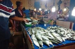 Jelang Tahun 2020 Harga Daging dan Ikan Naik