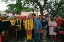 Kentalnya Budaya Tolaki-Bugis Makassar dalam Prosesi Pelamaran Anak Bupati Konawe dan Jeneponto