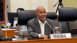 Ketua Banggar DPR, MH Said Abdullah