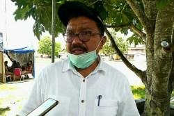 Arhawi Mengimbau Orang yang Baru Datang di Wakatobi Agar Isolasi Mandiri 14 Hari