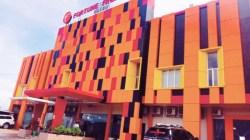 Fortune Frotone Hotel Kendari (Foto: Wa Rifin/SULTRAKINI.COM)