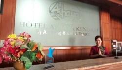 Promo Spesial HUT RI, Tamu Hotel Athaya Kendari bisa dapat Diskon Serba 17 Persen