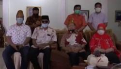 DPP LAT Minta Masyarakat Tidak Terprovokasi Atas Kekisruhan Demonstrasi di Kendari