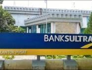 Bank Sultra Lockdown, Empat Orang Pegawai Terpapar Covid-19