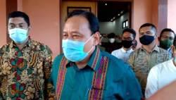 Kunjungi Wakatobi, Ketua Bawaslu RI Berikan Penguatan Kerja Hadapi Pilkada