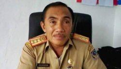 Mantan Kepala DPPKAD Mubar Dukung Rusman-Bahrun
