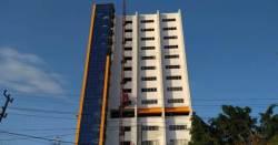 Gedung Tower Bank Sultra Ditempati Agustus 2021 Mendatang