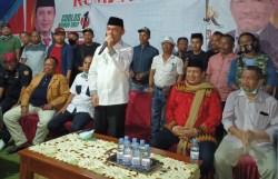 Dokter Baharuddin Kembali Nakhodai PAN Muna, Rusman Ucapkan Selamat