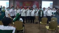 Musyawarah Cabang (Muscab) PKB zona kepulauan di Kota Baubau (Foto: Dok. DPW PKB Sultra)