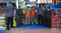 Jelang Ramadan, PT WIN dan PT Pandu Salurkan Bantuan Ribuan Paket Sembako