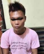 Pelaku Penikaman di By Pass Wakatobi Malam Takbiran Berhasil Dibekuk Polisi