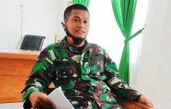 Kunker Pangdam Hasanuddin Berlangsung Tertutup, Begini Penjelasan Dandim Muna