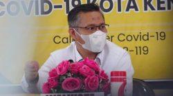 Wali Kota Kendari, Sulkarnain Kadir (Foto: Dok. Pemkot Kendari)