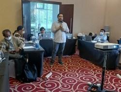 SultraKini.com Participates in Online Media Business Strengthening Training