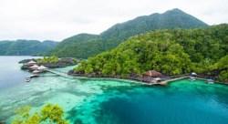 Bangkitkan Pariwisata Potensial di Sultra, BI Perkuat Pesona Labengki dan Tanjung Malaha