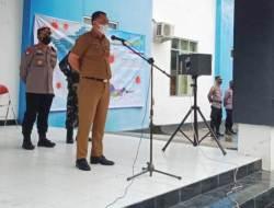 PPKM Mikro di Konawe: Kegiatan di Tempat Ibadah Ditiadakan, Nikah Diizinkan dengan Pengecualian