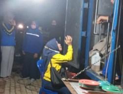 Banjir di Wanggu Mulai Surut, Warga di Imbau Jangan Langsung Menempati Rumahnya