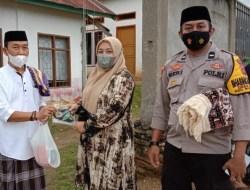 ASRコラカはEidの祈りのために会衆にマスクを配布します