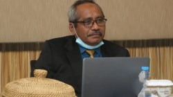 Ketua NPC Sultra, Kafarudin Bihu (Foto: Ist)