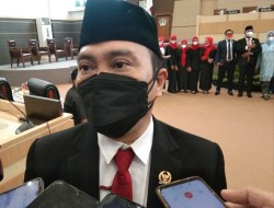 Komisi II DPRD Apresiasi Kebijakan Relaksasi Pajak Pemkot Kendari Sangat Tepat