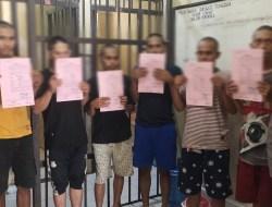 Enam Karyawan PT VDNI Ditangkap Gegara Curi Bahan Bakar Minyak Perusahaan