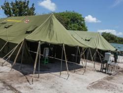 Banyak Kejanggalan, Pembangunan Tempat Isolasi Pasien Covid-19 di Mubar Dipersoalkan