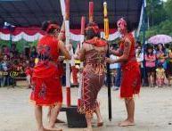Kemenpar Gelar Wonderful Indonesia Cita Rasa Melayu di Perbatasan