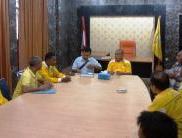 Calon Wawali Andi Surahman Diprotes 10 Pimpinan Golkar Kecamatan