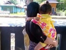 Bocah Empat Tahun Jadi Korban Pelecehan Seksual